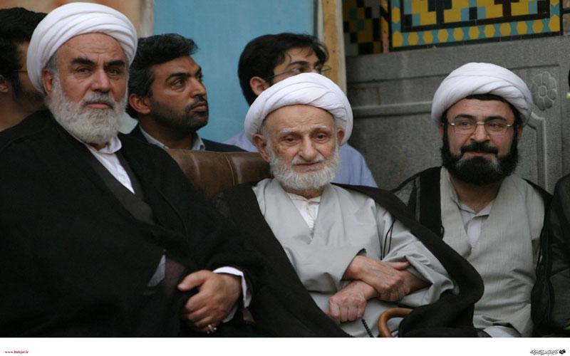 نظر آیت الله بهجت درباره آل سعود