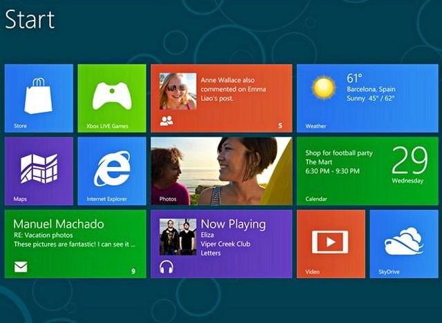 امروز مایکروسافت بروز رسانی های امنیتی ویندوز ۸ را متوقف می کند