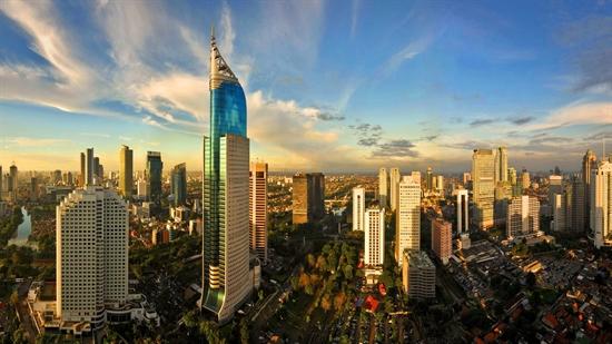 جاکارتا . اندونزی