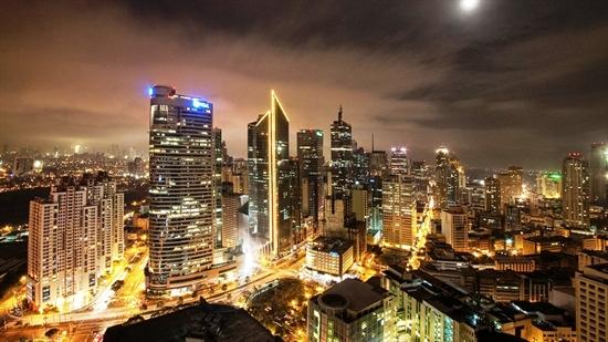 مانیلا . فیلیپین
