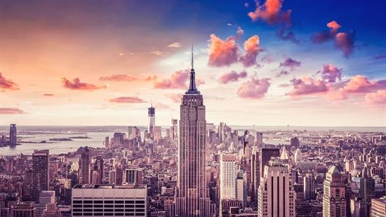 نیویورک . آمریکا