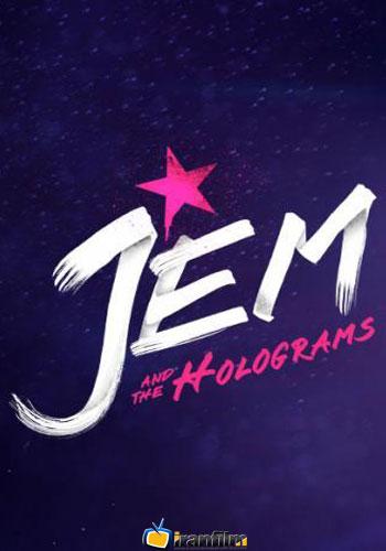دانلود فیلم Jem and the Holograms