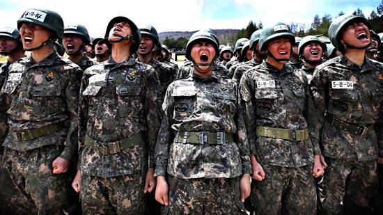 ارتش کرهی جنوبی