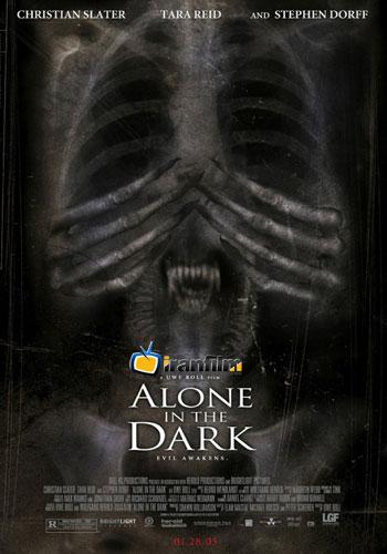 دانلود فیلم Alone in the Dark