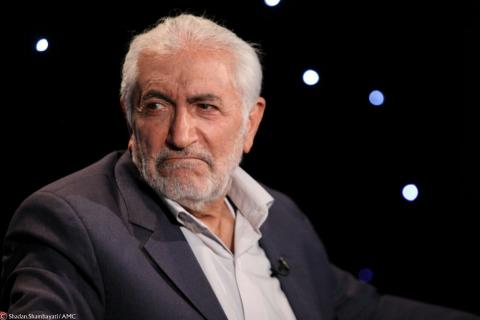 دانلود مصاحبه رضا رشیدپور با محمد غرضی در برنامه دید در شب