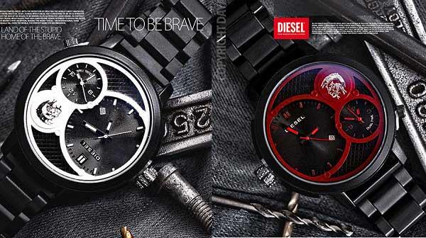 ساعت دیزل |2016 Diesel