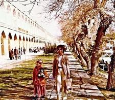 عکسهای قدیم اصفهان