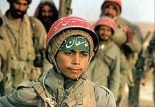 عکسهای جنگ تحمیلی