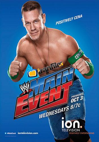 دانلود سری مسابقات WWE MAIN EVENT