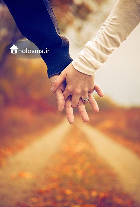 عکس عاشقانه - 9