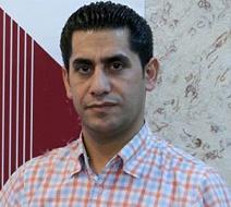 امیرمحمد عباس نژاد