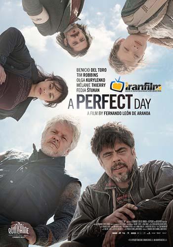 دانلود فیلم A Perfect Day