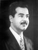 عکسهای قدیمی صدام حسین
