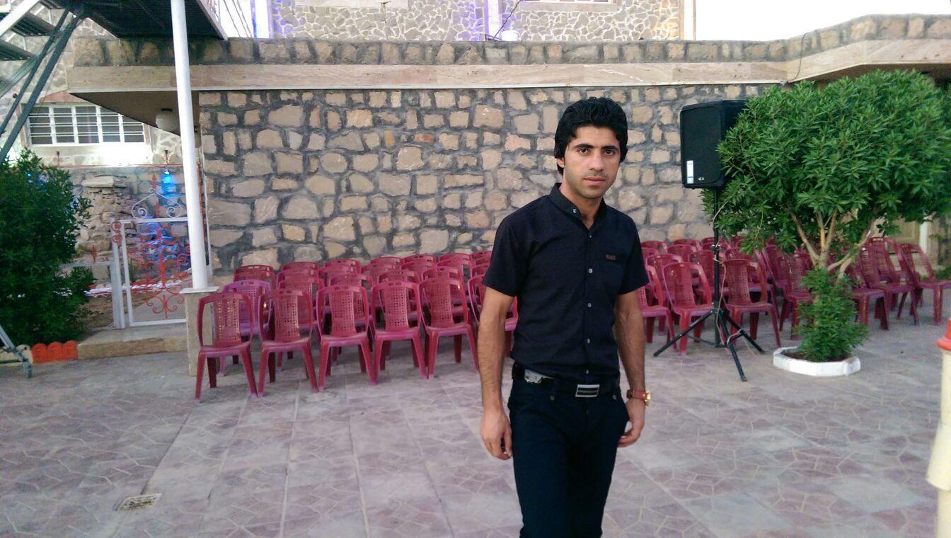 دانلود اهنگ محسن احمدي شاد عروسي