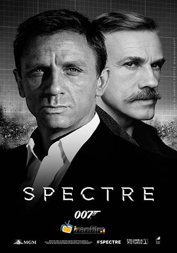 دانلود فیلم Spectre