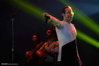 شهرام شکوهی پس از مدتها کنسرت میدهد , دنیای موسیقی