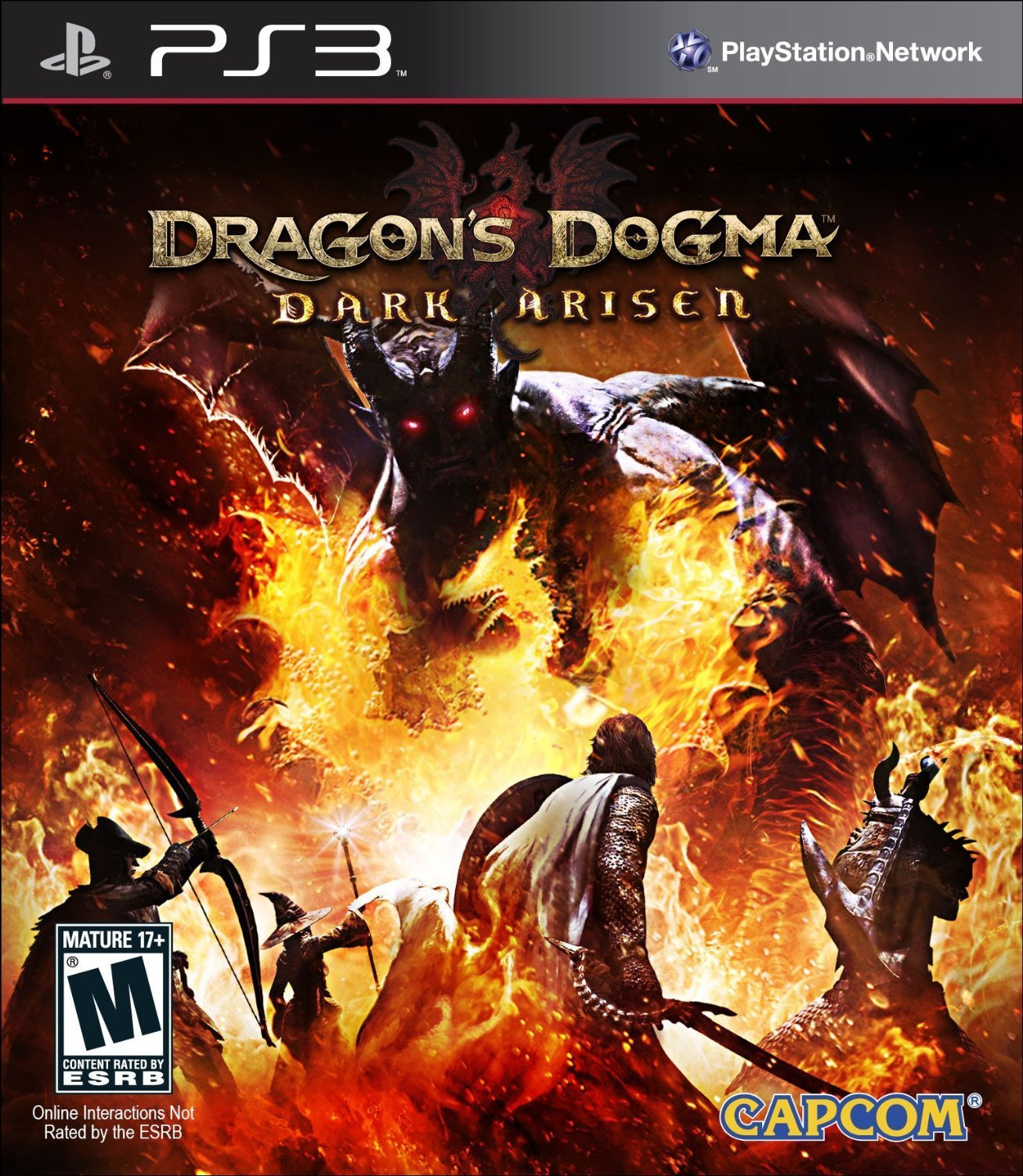 Dragon's Dogma: Dark Arisen