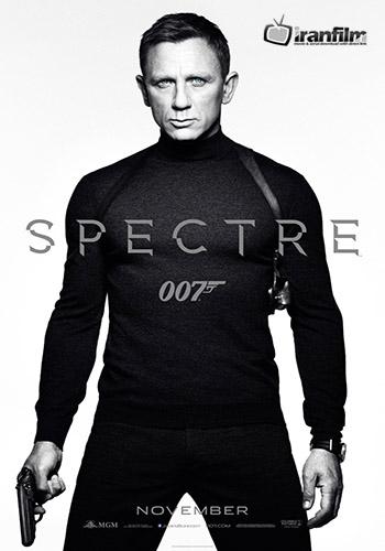 دانلود فیلم Spectre کیفیت HD