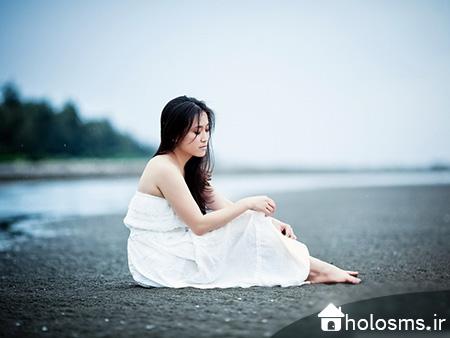 عکس دختر - 5