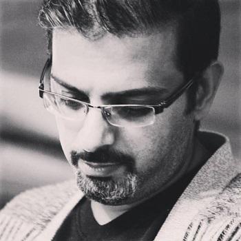 صابر کاکایی