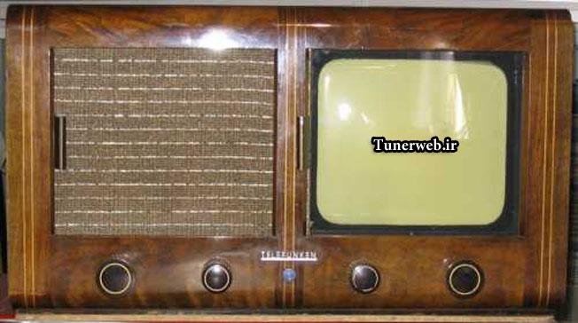 اولین دستگاه ضبط صوت