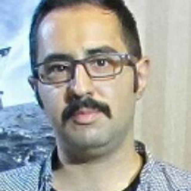 مسعود ریاحی