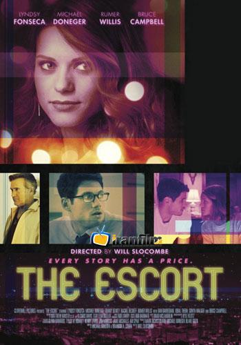 دانلود فیلم The Escort