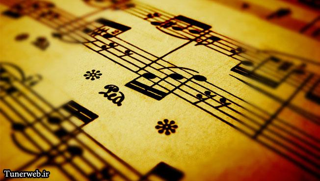 اولین نت های موسیقی را چه کسی نوشت؟