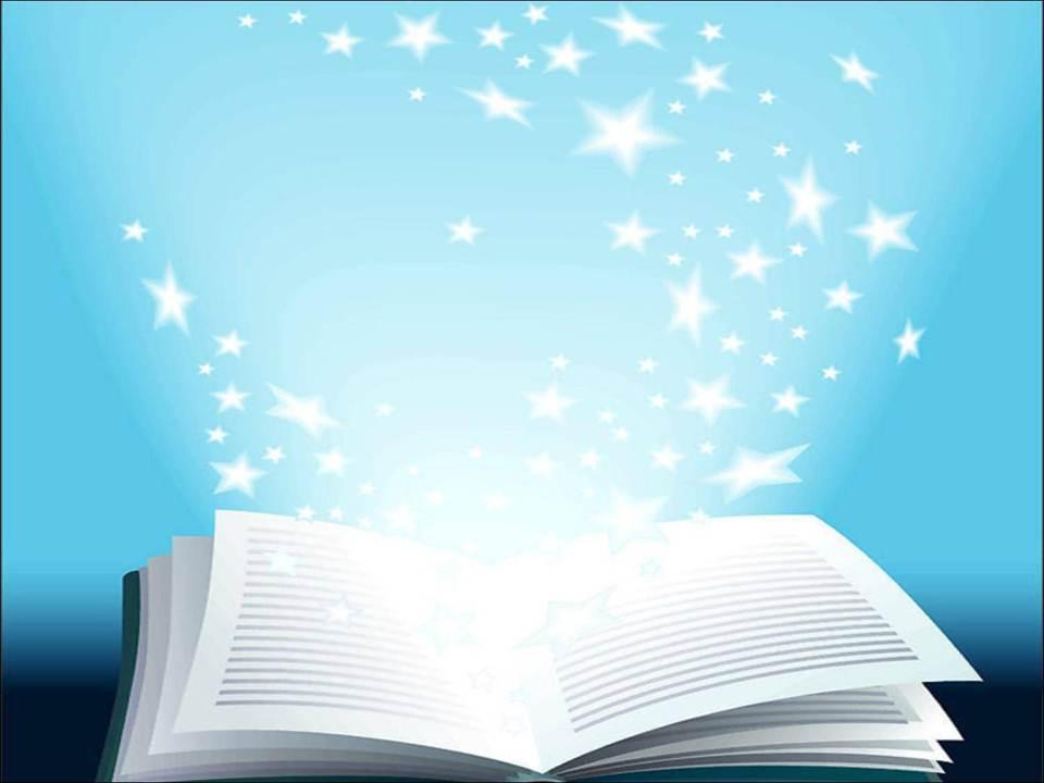 قالب پاورپوینت معجزه کتاب