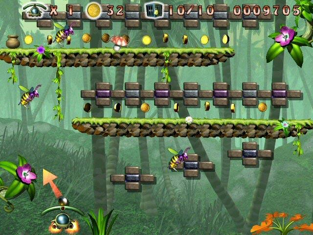 دانلود بازی brickquest