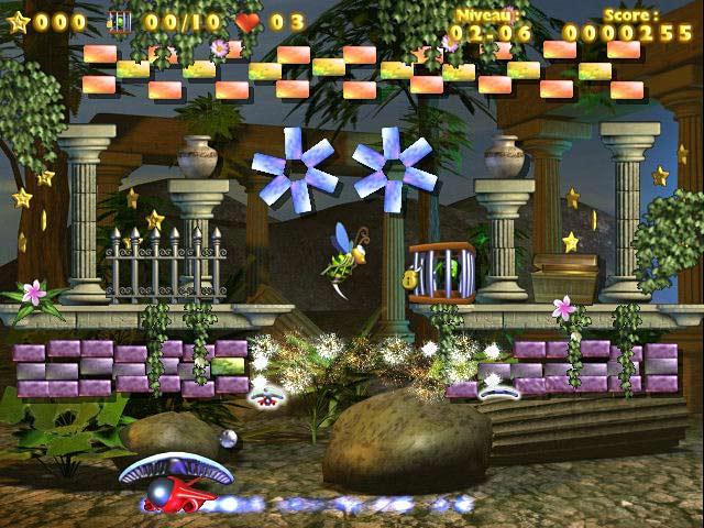 دانلود بازی brick quest 2