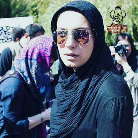 عکس جدید الیکا عبدالرزاقی و همسرش , عکس بازیگران