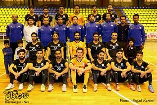 آذرخش بندرعباس، پرطرفدارترین باشگاه فوتسال ایران شد