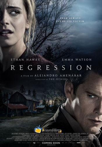 دانلود فیلم Regression