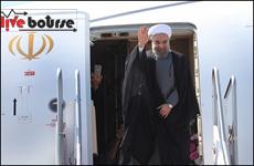 ۱۰۰ فعال اقتصادی ایران عازم ایتالیا شدند
