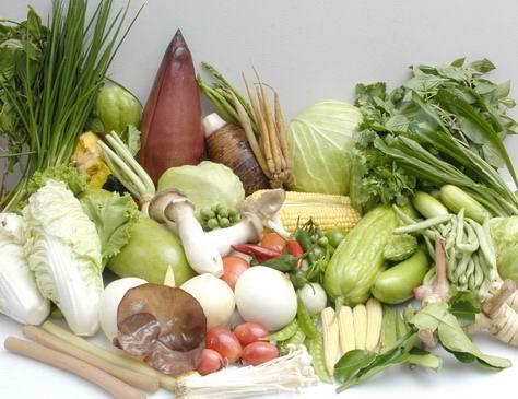 خواص سبزیجات - مجله سرگرمی زندگی - سلامت