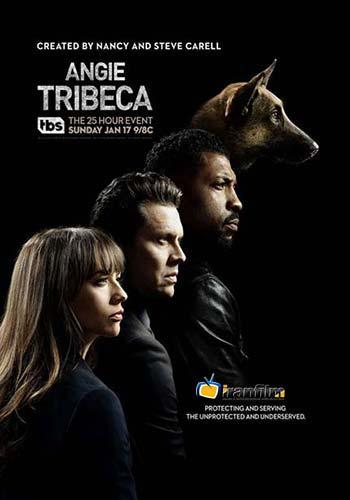 دانلود سریال Angie Tribeca