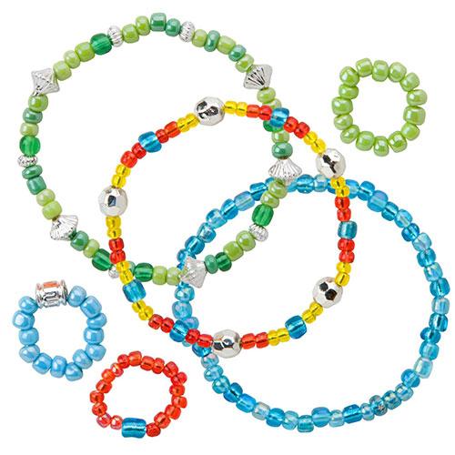 دستبند bead bash