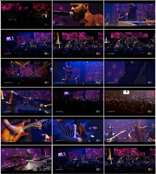 دانلود موزیک ویدیوی جدید سیروان خسروی به نام دوست دارم زندگی رو