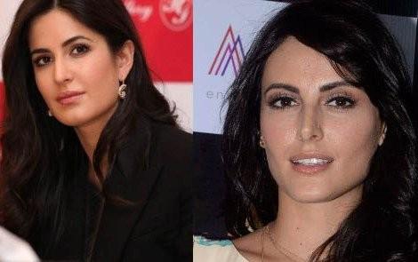 ماندانا کریمی مانکن و بازیگرمعروف در بالیوود +عکس , چهره های ایرانی