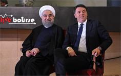 نخست وزیر ایتالیا به تهران سفر میکند