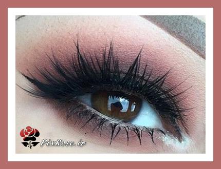 مدل های زیبای آرایش چشم زمستانه ,آرایش چشم ,آرایش چشم 94 ,آرایش چشم 2016 ,آرایش چشم مشکی ,آرایش چشم عروس ,آرایش چشم ساده ,آرایش چشم درشت ,آرایش چشم ریز ,آرایش چشم های ریز ,آرایش چشم قهوه ای ,آرایش چشم گربه ای ,آرایش چشمهای ریز