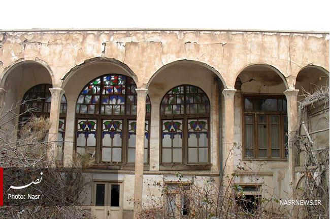 خانه سلطان القرایی