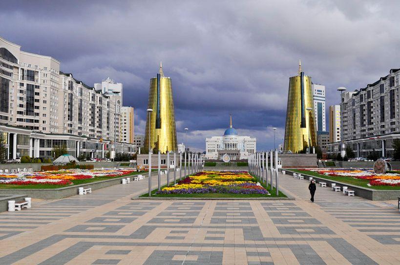 شهر آستانه