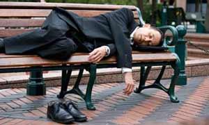 راهکاریی برای مبارزه با خستگی بعدازظهر , سلامت و پزشکی