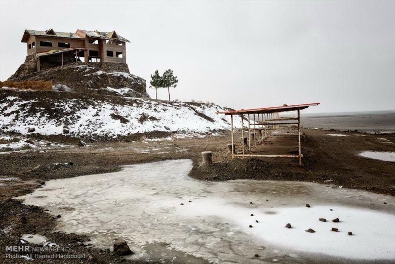بندر دریاچه ارومیه