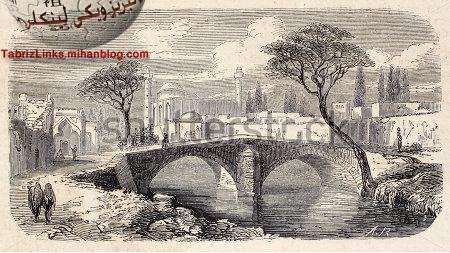 پل های آذربایجان
