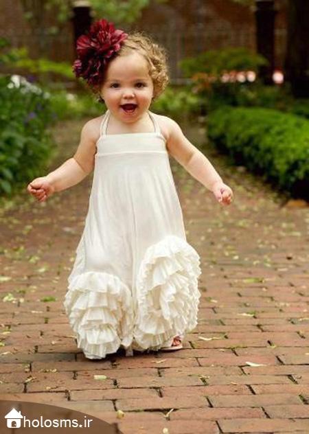 عکس بچه ناز - 3