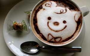 تاثیر شگفت انگیز نوشیدن قهوه بر افسردگی , رژیم وتغذیه