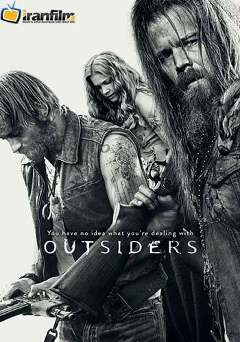 دانلود سریال Outsiders